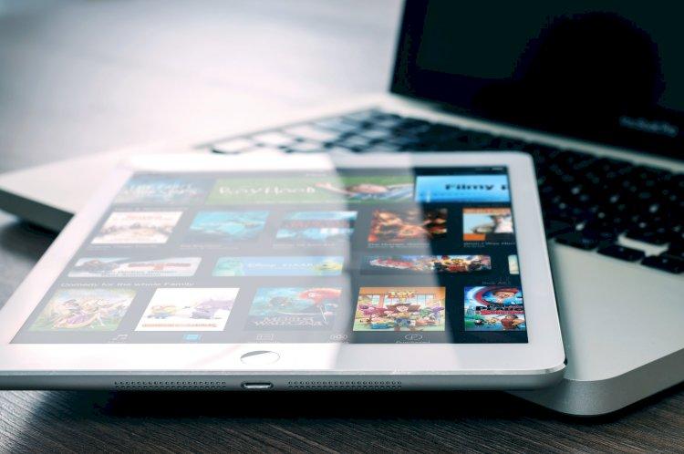 iPad Air 3 bị lỗi màn hình có thể được sửa chữa miễn phí