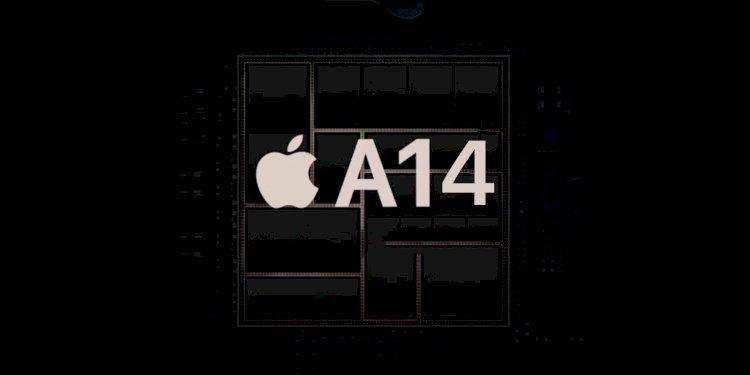 Rò rỉ điểm Geekbench chip Apple A14 đạt xung nhịp lên 3 GHz