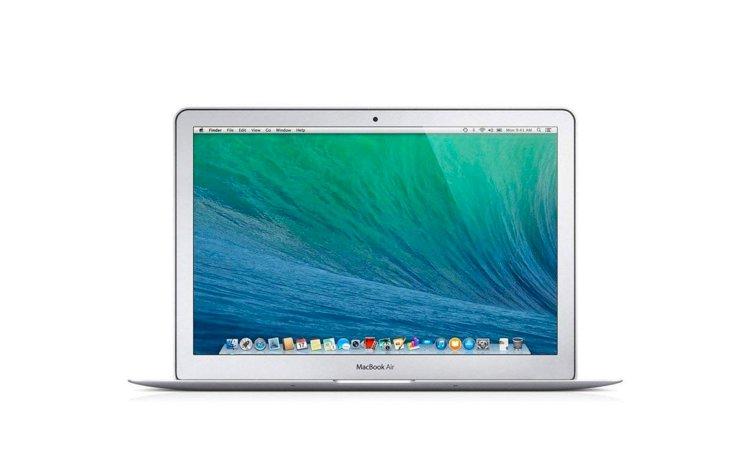 """Apple vừa thêm MacBook Air 2013 và 2014 vào danh sách những thiết bị """"đã cũ"""""""