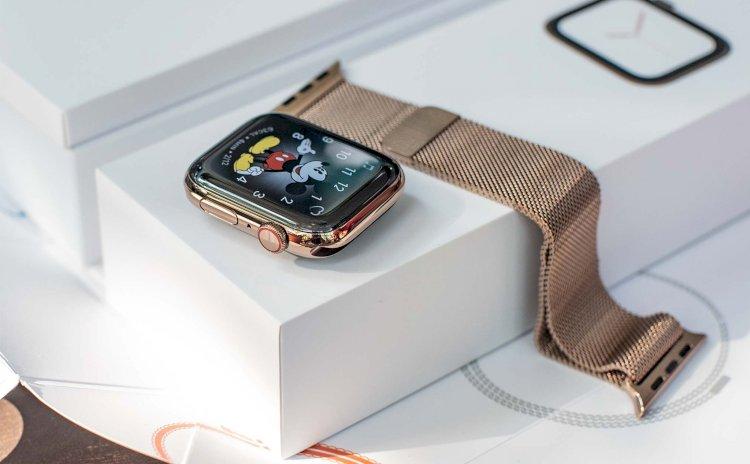Trẻ em sẽ được đeo Apple Watch nhưng dựa trên Apple ID của cha mẹ?