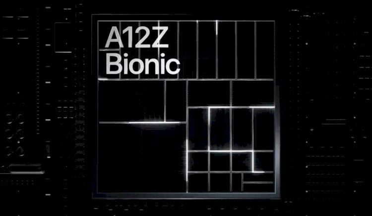 Báo cáo cho biết Chip A12Z Bionic trên iPad Pro 2020 thực chất chỉ là chip A12X được bật thêm GPU core