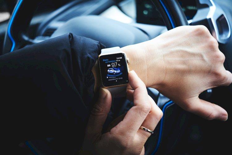 9 tiện ích trên Apple Watch mà bạn nên biết