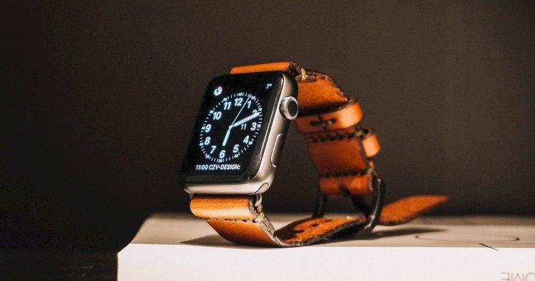 Vài thông tin thú vị về sự ra đời của Apple Watch