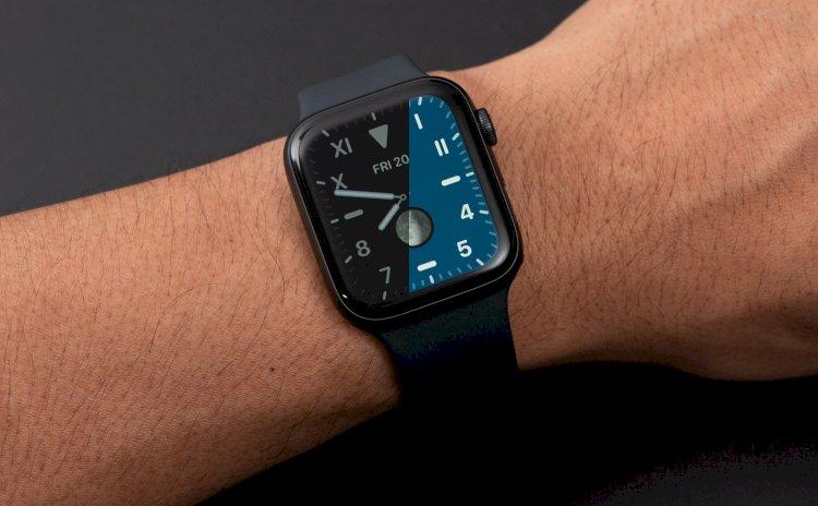 """Thị trường smartwatch toàn cầu Q1 2020: Apple Watch vẫn """"làm trùm"""", chiếm 55,5% thị phần"""