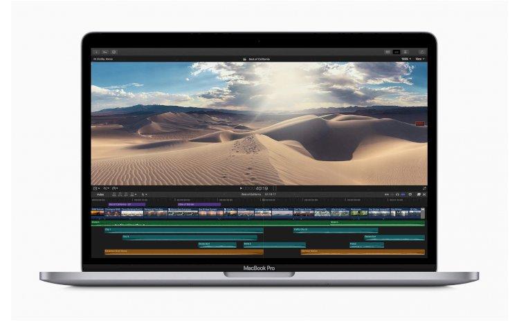 Bên trong MacBook Pro 2020 bản cao cấp là CPU 10nm Intel phát triển riêng cho Apple