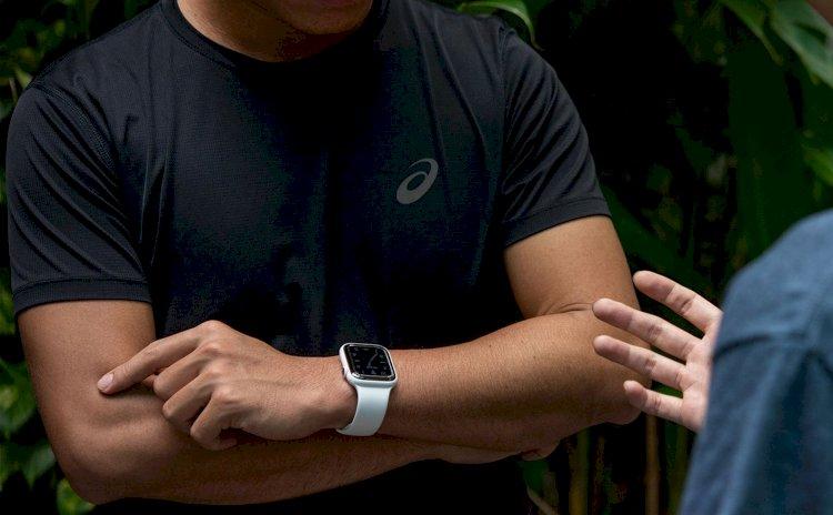 Apple Watch trong tương lai có thể nhận biết được trạng thái căng thẳng, hoảng loạn của người dùng?