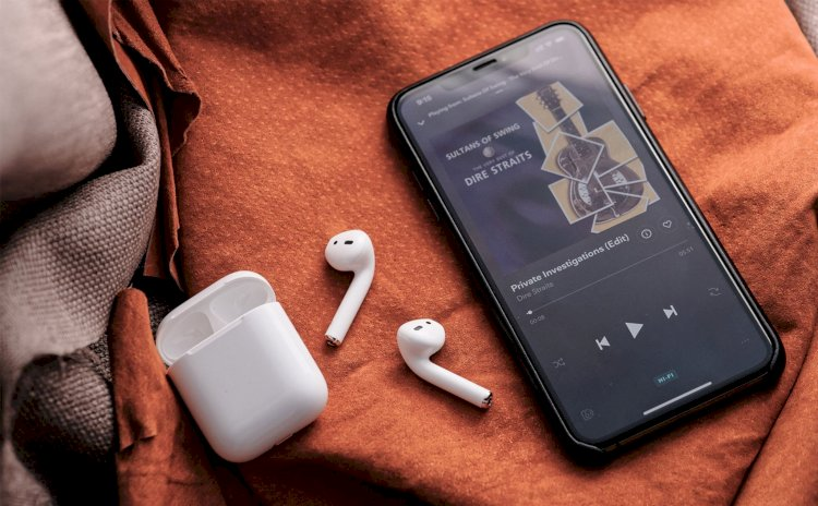 """Nikkei: Apple đang sản xuất hàng triệu AirPods """"Made in Vietnam"""""""