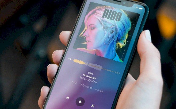 Plex giới thiệu ứng dụng nghe nhạc Plexamp và ứng dụng quản lý server Plex Dash trên iOS