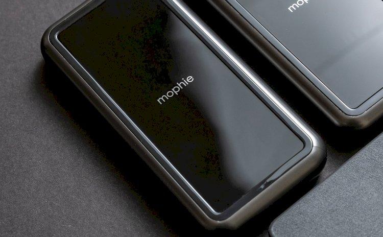 Mophie ra pin sạc không dây 10.000mAh cho thiết bị Apple, giá 100 USD