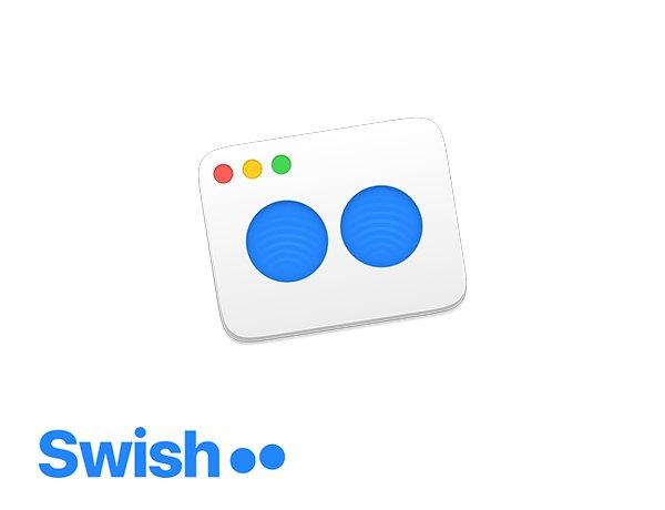 Swish - Ứng dụng giúp quản lý cửa số tốt nhất trên macOS