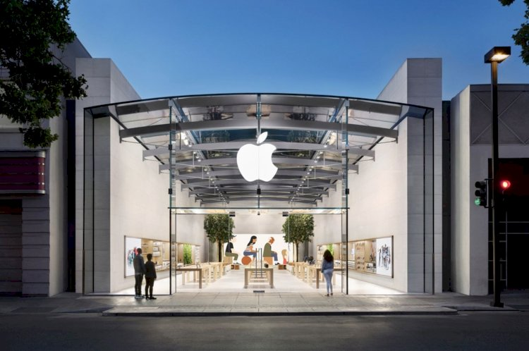 Apple sẽ mở cửa trở lại 25 cửa hàng Apple Store tại Mỹ và 12 cửa hàng Apple Store tại Canada trong tuần này.