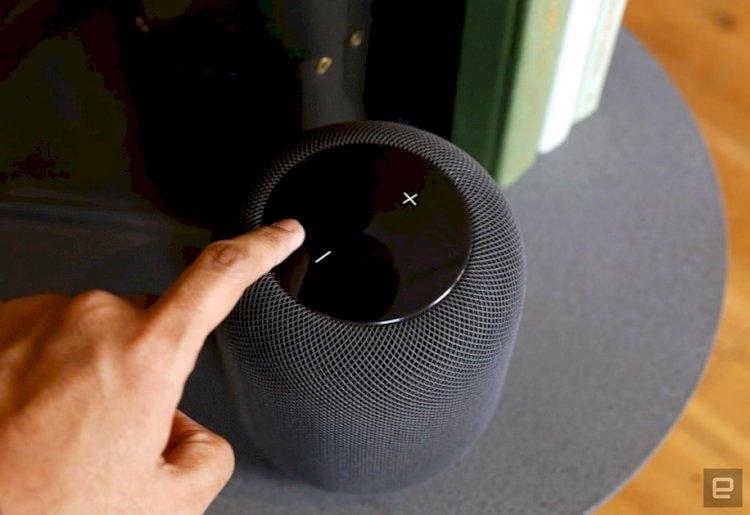 Loa thông minh HomePod nhỏ hơn, rẻ hơn sẽ sớm được Apple bán ra?