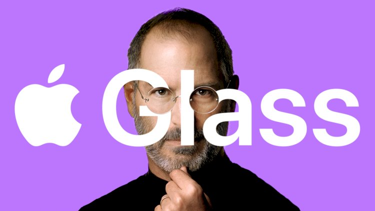 Leaker Jon Prosser cho biết Apple đang phát triển kính AR phiên bản Steve Jobs