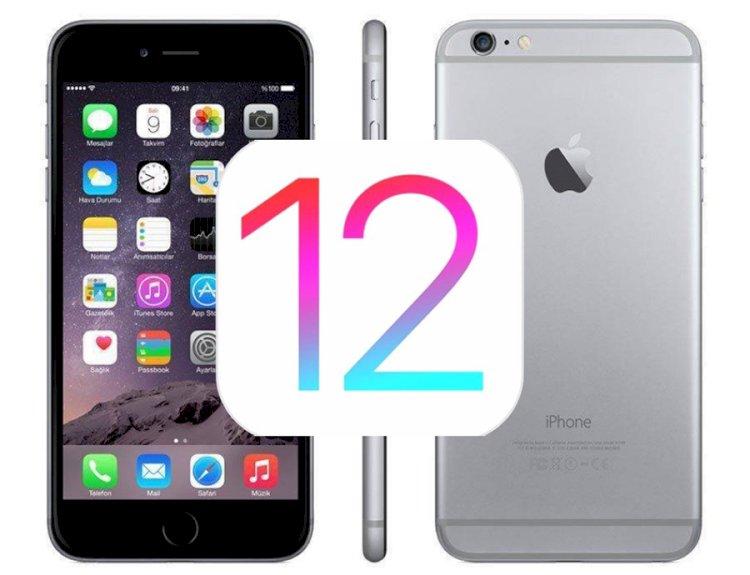 Apple phát hành iOS 12.4.7 cho các thiết bị cũ