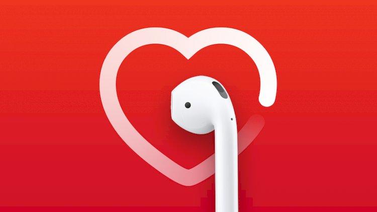 Trong tương lai AirPods có thể theo dõi sức khoẻ như Apple Watch