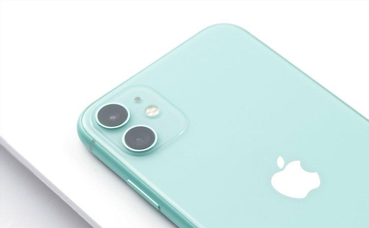 Apple iPhone 11 trở thành smartphone bán chạy nhất Q1 2020