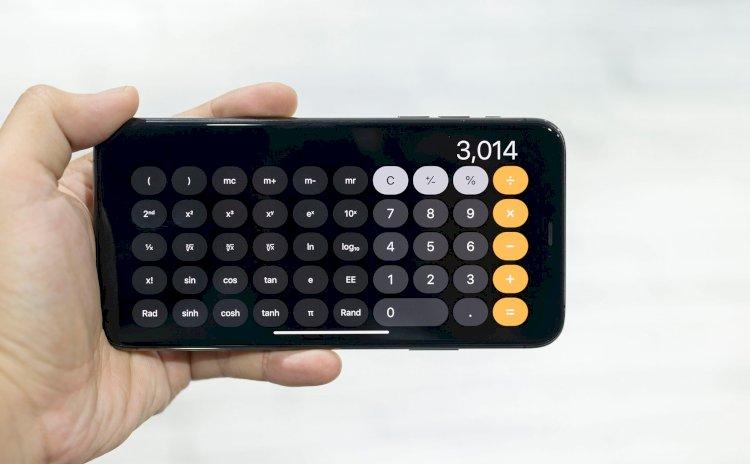 Thủ thuật sử dụng máy tính trên iOS một cách hiệu quả