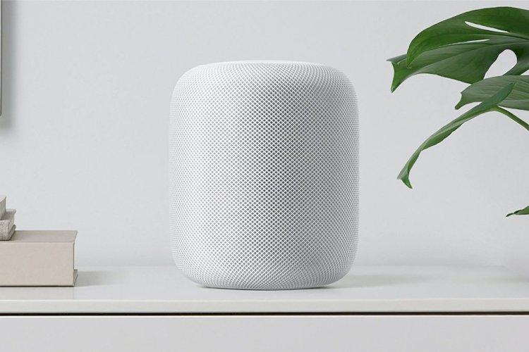 Apple Homepod sắp tới có khả năng sẽ dùng loa để tự làm mát