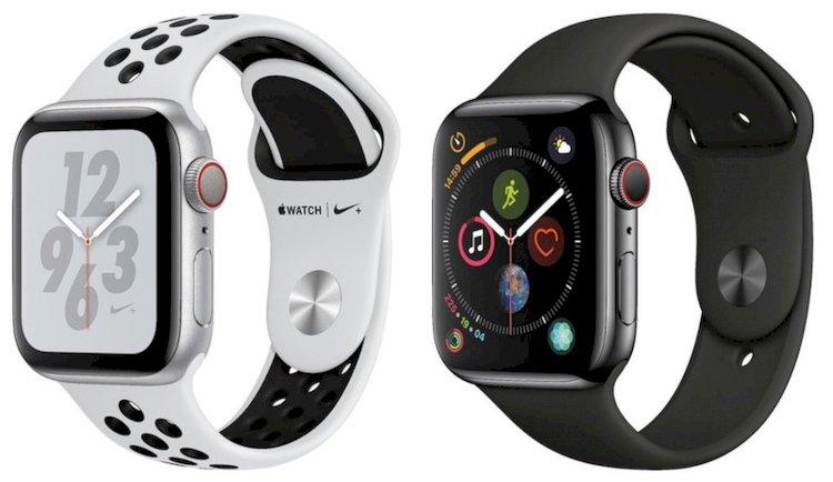 Apple Watch Series 6 sẽ vẫn sẽ dùng màn hình OLED chứ không phải MicroLED như tin đồn