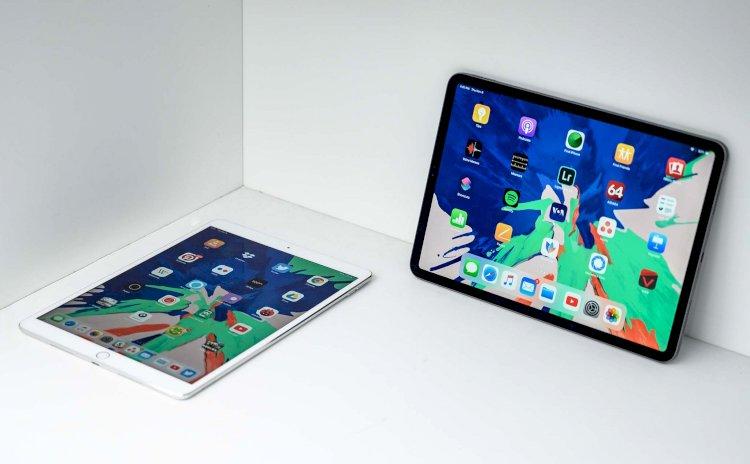 iPad Pro màn hình mini-LED, hỗ trợ 5G sẽ ra mắt vào đầu năm 2021