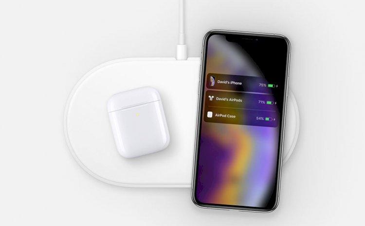 Apple vẫn nghiên cứu làm AirPower, đã khắc phục được tình trạng quá nhiệt?
