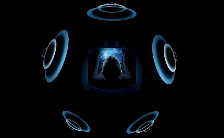 #WWDC2020: Bản cập nhật phần mềm mới giúp AirPods Pro tái tạo âm thanh vòm như trong rạp phim