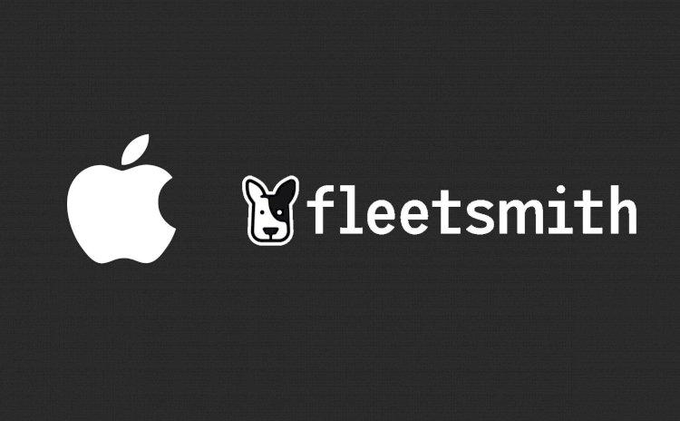 Apple mua lại Fleetsmith, nhằm quản lý thiết bị iPhone và Mac cho doanh nghiệp