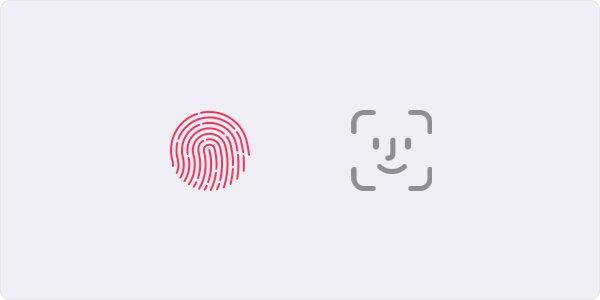 Đăng nhập trên website với Face ID và Touch ID sẽ sớm xuất hiện trên trình duyệt Safari