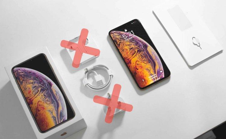 Ming-Chi Kuo xác nhận hộp iPhone 12 sẽ không đi kèm củ sạc và EarPods