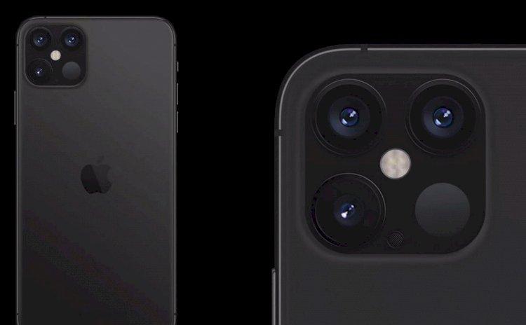 iPhone 12 sẽ có camera rất xịn tuy nhiên quá trình sản xuất bị trì trệ so với dự kiến