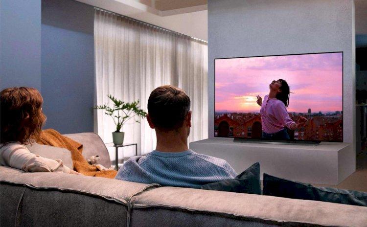 Ứng dụng Apple TV trên các dòng Smart TV của LG được hỗ trợ Dolby Atmos