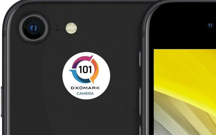 DXOMark chấm iPhone SE chỉ 101 điểm, xếp vị trí 37 trong bảng xếp hạng camera phone