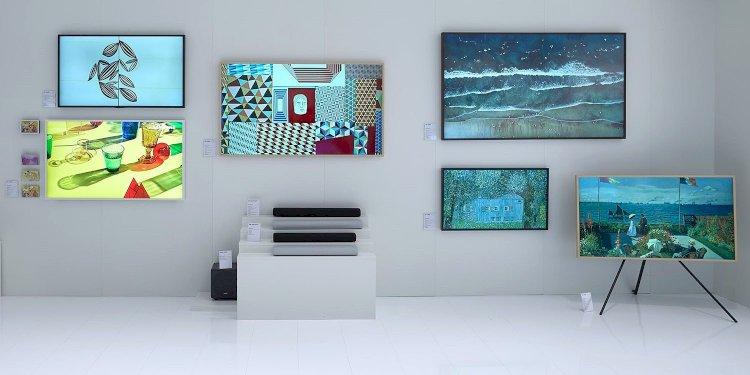 Apple Music bổ sung tính năng hiển thị Lyric theo thời gian thực cho các Smart TV Samsung