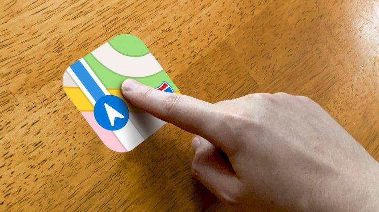 Bằng sáng chế Apple Glass giúp biến bất kỳ bề mặt nào cũng có thể trở thành giao diện điều khiển được