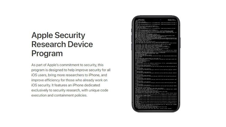 Apple phát hành công cụ Dev-Fused, cung cấp quyền root iPhone cho các nhà nghiên cứu bảo mật