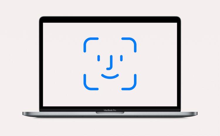 Bằng chứng cho thấy máy Mac sắp có Face ID