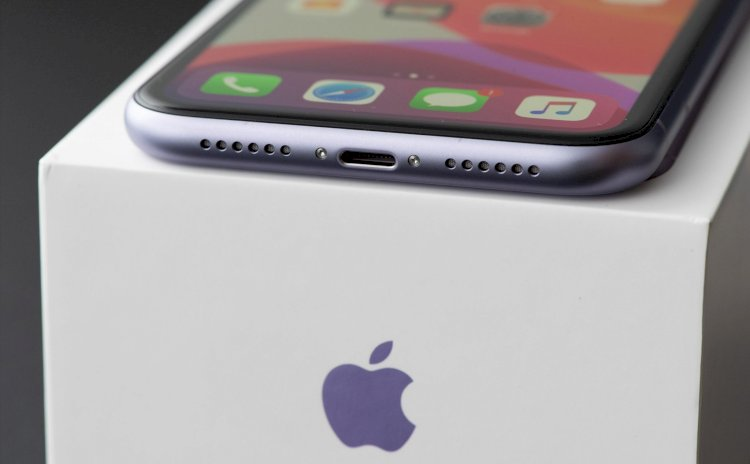 Apple là hãng bán smartphone tăng trưởng nhất tại Trung Quốc trong Q2