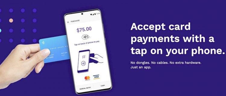 Apple chi 100 triệu USD mua lại công ty khởi nghiệp có thể biến iPhone thành máy thanh toán thẻ