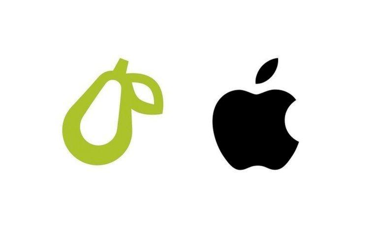Apple kiện công ty Prepear vì logo trái lê giống với trái táo, liệu có phải là hành động bắt nạt?