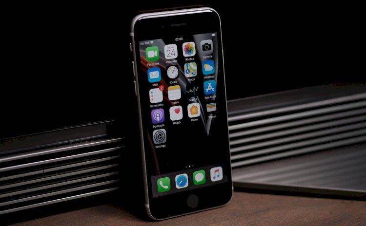 Q2 tại Mỹ: khoảng một nửa điện thoại bán ra là iPhone