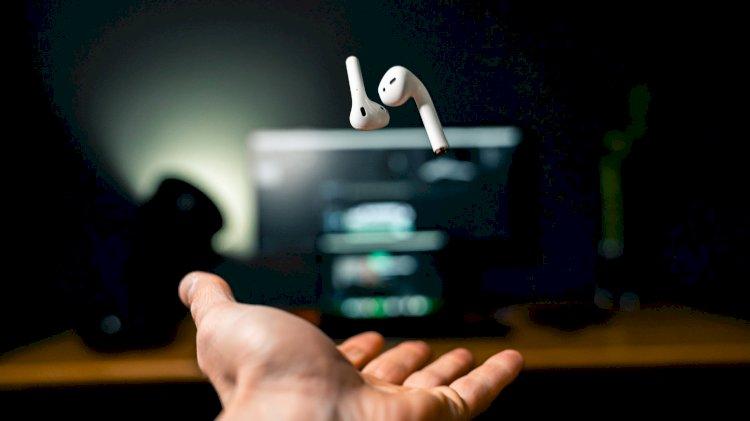 AirPods có thể tự điều chỉnh âm lượng giúp đảm bảo an toàn cho người dùng