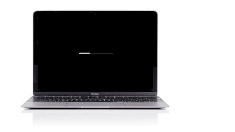 Cách khắc phục khi máy Mac bị treo táo ở màn hình khởi động