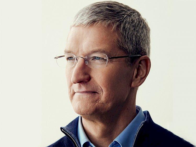 Apple CEO  Tim Cook ủng hộ hơn 5 Triệu $ cho từ thiện
