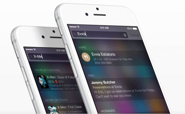"""Apple muốn làm công cụ tìm kiếm mới, bảo mật hơn để cho Google """"ra rìa""""?"""