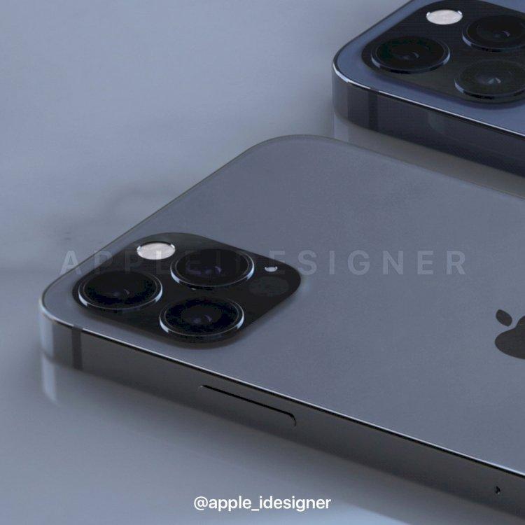 iPhone 12 vẫn sẽ chỉ có Camera 12MP với cảm biến lớn hơn và cải tiến tính năng Deep Fusion