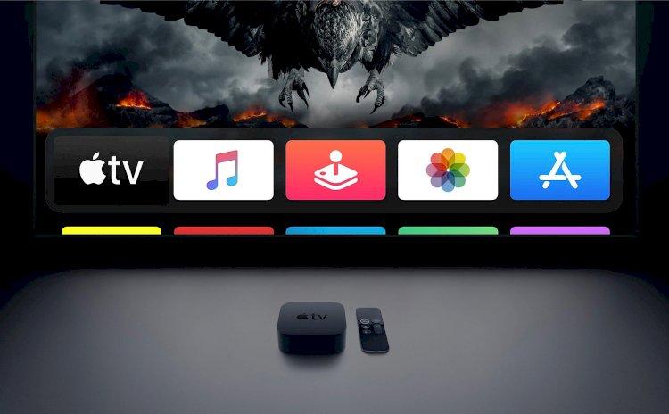 Apple TV mới sẽ có hiệu năng cao để stream game, tìm remote qua Find My?