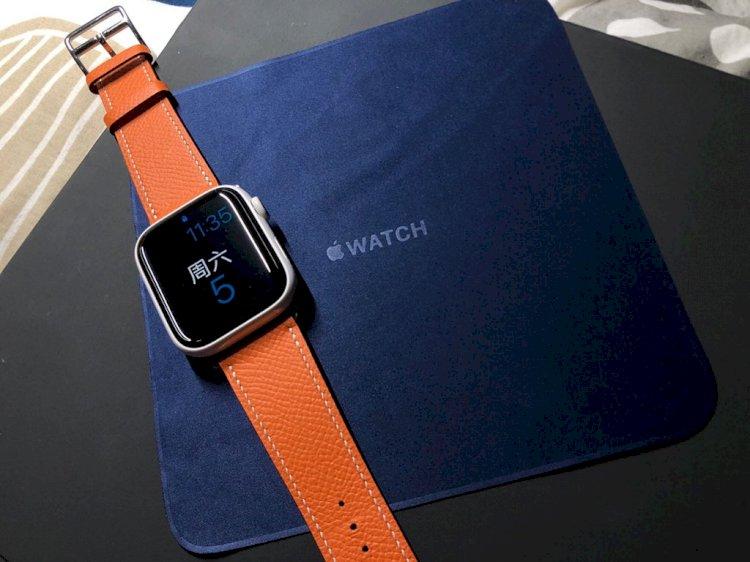 Apple Watch Series 6 sắp ra mắt và những gì chúng ta đã biết.