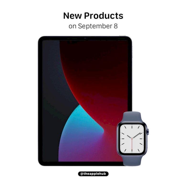 iPad mới và Apple Watch Series 6 sẽ âm thầm được Apple giới thiệu vào 0h ngày 09 tháng 09