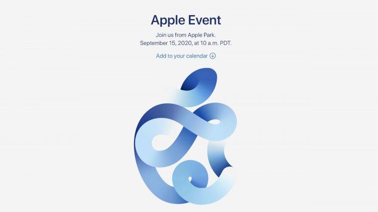 Apple sẽ chính thức giới thiệu iPhone 12  vào ngày 15 tháng 9 này