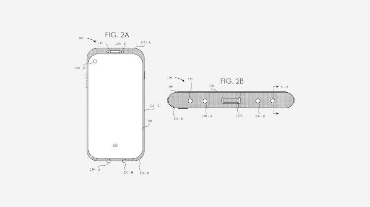 Bằng sáng chế mới của Apple giúp mang tính năng đẩy nước từ Apple Watch lên iPhone